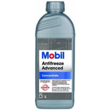 Mobil Antifreeze Advanced