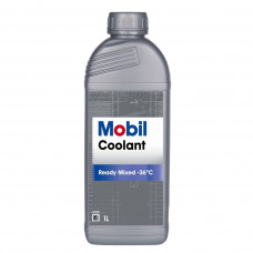Mobil Coolant Extra Ready Mixed