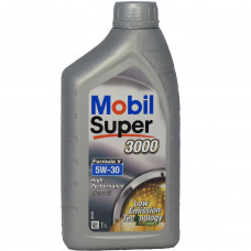 Mobil Super 3000 Formula V 5w-30