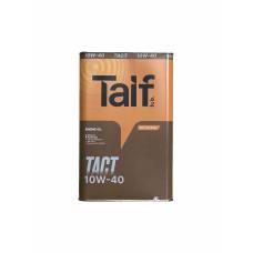 TAIF Tact 10w-40