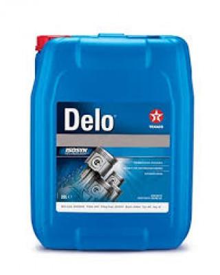 Texaco DELOTorqForce10w