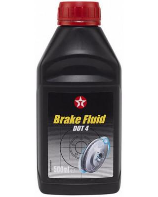 Texaco Brake Fluid Dot 4