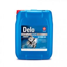 Texaco DELO400 RDE10w-30