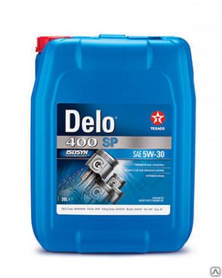 Texaco DELO400 SP5w-30