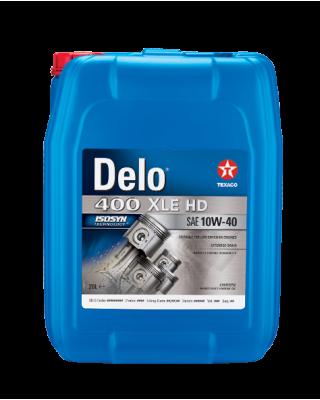 Texaco DELO400 XLE HD10w-40