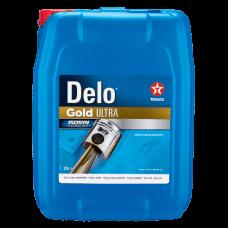 Texaco DELOGold ULTRA S10w-40