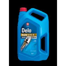 Texaco DELOGold ULTRA E15w-40