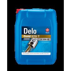 Texaco DELOGold ULTRA T10w-40
