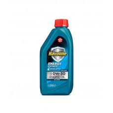 Texaco Havoline Energy 0w-30