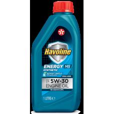 Texaco Havoline Energy MS 5w-30