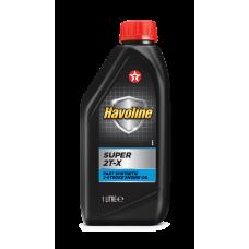 Texaco Havoline Super 2T-X