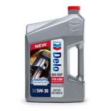 Chevron DELO 400 XSP 5w-40