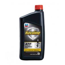 Chevron Havoline ATF Mercon V