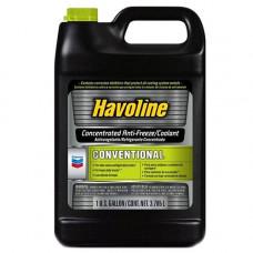 Chevron Havoline Conventional Antifreeze/Coolant Concentrate