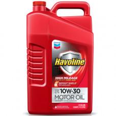 Chevron Havoline HIMI 10w-30