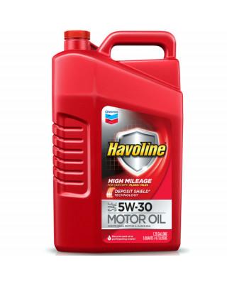 Chevron Havoline HIMI 5w-30