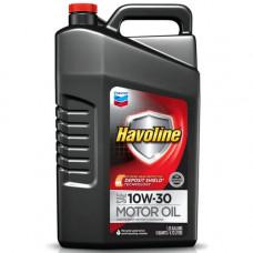 Chevron Havoline MO 10w-30