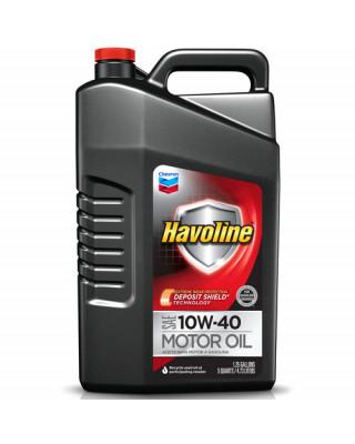 Chevron Havoline MO 10w-40