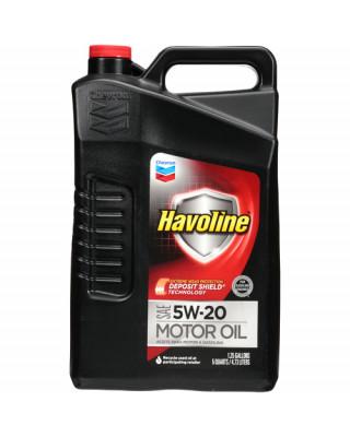 Chevron Havoline MO 5w-20