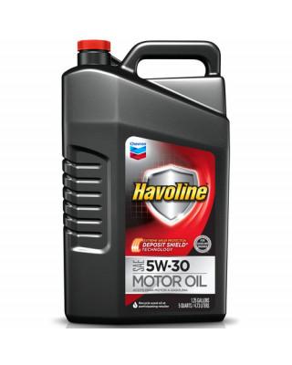 Chevron Havoline MO 5w-30