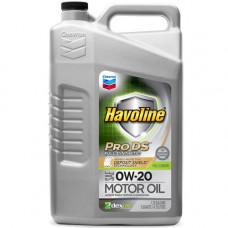 Chevron Havoline ProDS Full Synthetic 0w-20