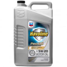 Chevron Havoline ProDS Full Synthetic 5w-20