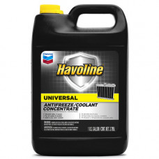 Chevron Havoline Universal Antifreeze/Coolant Concentrate