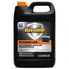 Chevron Havoline XTENDED Life Antifreeze/Coolant Concentrate