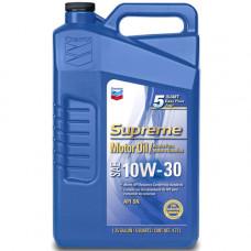 Chevron Supreme MO 10w-30