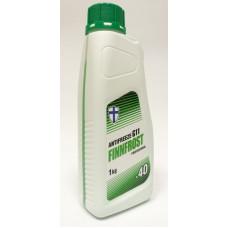 Finnfrost G11 -40 °С (Зелёный)