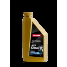 Oilway ATF Dexron IID
