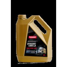 Oilway Dynamic CNG LA 10w-40