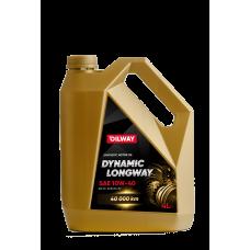 Oilway Dynamic LongWay 10w-40
