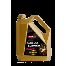 Oilway Dynamic LongWay 5w-40