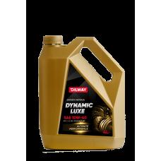 Oilway Dynamic Luxe 10w-40