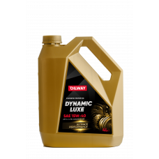 Oilway Dynamic Luxe 10w-30