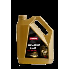 Oilway Dynamic Luxe 5w-40