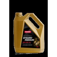Oilway Dynamic Premium 10w-30