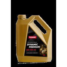 Oilway Dynamic Premium 10w-40