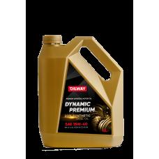 Oilway Dynamic Premium 15w-40