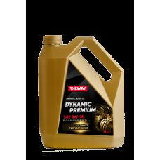 Oilway Dynamic Premium 5w-30