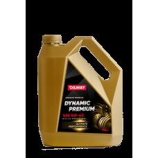 Oilway Dynamic Premium 5w-40