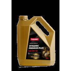 Oilway Dynamic Premium Plus 5w-30