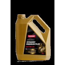 Oilway Dynamic Premium Plus 5w-40