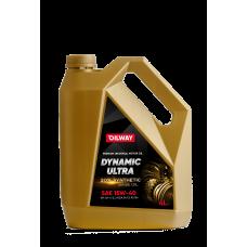 Oilway Dynamic Ultra 15w-40
