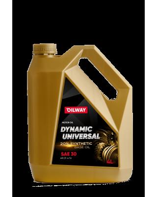 Oilway Dynamic Universal 30