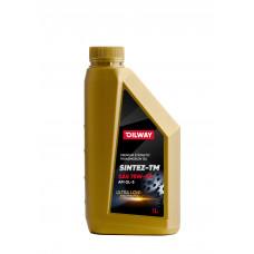 Oilway SinteZ-TM 75w-90 GL-5