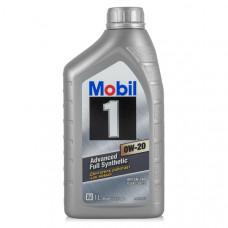 Mobil 1 0w-20
