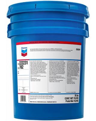 Chevron Meropa Synthetic 150
