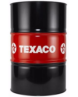 Texaco HDAX 7200 LA GEO 40